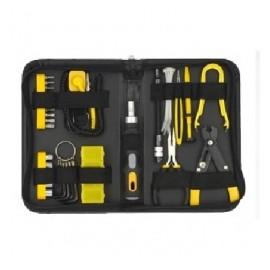 BRobotix ''Kit de Herramientas'' 250017, para Computadoras y Reparaciones en General, 43 Piezas