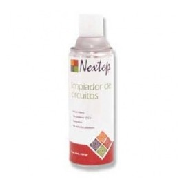 Nextep Limpiador de Circuitos en Spray Universal, 454ml