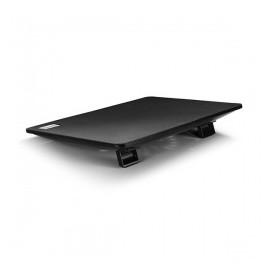 Vorago Base Enfriadora con Hub USB PAD-200, 600-1000RPM, Negro