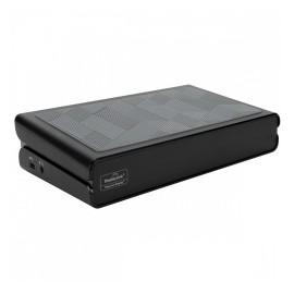 Targus Docking Station USB 3.0, 4 Puertos, 1x HDMI, 1x RJ-45, Negro