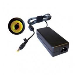 BRobotix Cargador para Laptop 185035, 18.5V, Negro