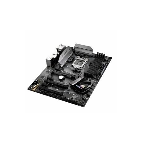 Tarjeta Madre ASUS ATX STRIX Z270H GAMING, S-1151, Intel Z270, HDMI, USB 3.0, 64GB DDR4, para Intel