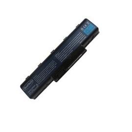 Bateria Ovaltech Compatible, 10.8V, 5200mAh, Negro