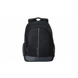 Perfect Choice Mochila Essentials para Laptop 15-17, Negro