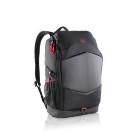 Dell Mochila 460-BCCF para Laptop 15, Negro, Resistente al Agua