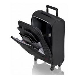 Lenovo Maletín ThinkPad Professional Roller para Laptop 15.6, Negro