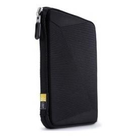 Case Logic Funda de EVA/Poliéster para Tableta 7'' Negro