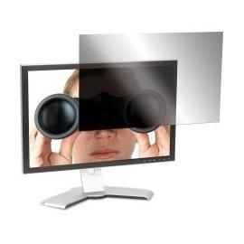 Targus Filtro de Privacidad ASF20W9USZ para Laptop y Monitor, 20