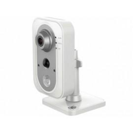 Interlogix Webcam RS-3130, 1.3MP, 1280 x 960 Pixeles, RJ-45/Wi-Fi, Blanco