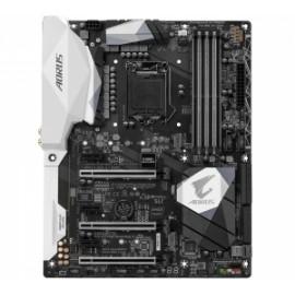 Tarjeta Madre AORUS ATX GA-Z270X-GAMING 5, LGA1151, Intel Z270, HDMI, USB 3.0, 64 GB DDR4 para Intel