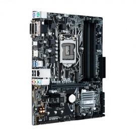 Tarjeta Madre ASUS micro ATX PRIME B250M-A, S-1151, Intel B250, HDMI, USB 3.0, 64GB DDR4 para Intel