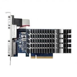 Tarjeta de Video ASUS NVIDIA GeForce GT 710, 2GB 64-bit DDR3, PCI Express 2.0