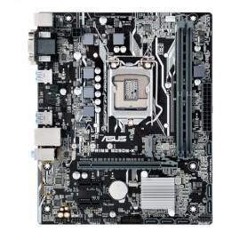 Tarjeta Madre ASUS micro ATX PRIME B250M-K, LGA1151, Intel B250, USB 3.0, 32GB DDR4 para Intel