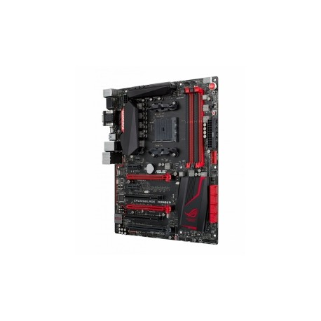 Tarjeta Madre ASUS ATX Crossblade Ranger, S-FM2+, A88X, HDMI, USB 3.0, 64GB DDR3, para AMD