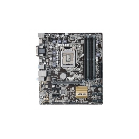 Tarjeta Madre ASUS micro ATX B150M-A, S-1151, Intel B150, HDMI, USB 2.0/3.0/3.1, 64GB DDR4, para Intel