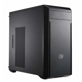 Gabinete Cooler Master Masterbox Lite 3 con Ventana, Midi-Tower, Micro-ATX