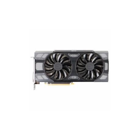 Tarjeta de Video EVGA NVIDIA GeForce GTX 1080 FTW DT GAMING ACX 3.0, 8GB 256-bit GDDR5X, PCI Express 3.0 x16
