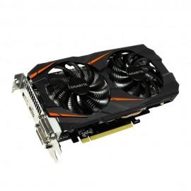 Tarjeta de Video Gigabyte NVIDIA GeForce GTX 1060 WINDFORCE OC, 3GB 192-bit GDDR5, PCI Express x16 3.0