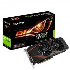 Tarjeta de Video Gigabyte NVIDIA GeForce GTX 1060, 3GB 192-bit GDDR5, PCI Express x16 3.0