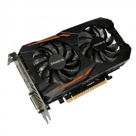 Tarjeta de Video Gigabyte NVIDIA GeForce GTX 1050 OC, 2GB 128-bit GDDR5, PCI Express x16 3.0