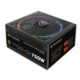 Fuente de Poder Thermaltake Toughpower Grand RGB, 24-pin ATX, 140mm, 750W