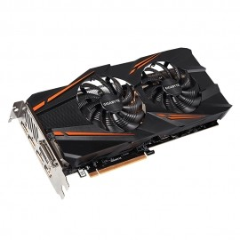 Tarjeta de Video Gigabyte NVIDIA GeForce GTX 1070 Gaming OC, 8GB 256-bit GDDR5, PCI Express 3.0