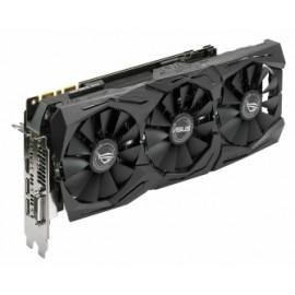 Tarjeta de Video ASUS NVIDIA GeForce GTX 1080 TI STRIX GAMING, 11GB 352-bit GDDR5X, PCI Express 3.0