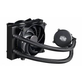 Cooler Master MasterLiquid 120 Enfriamiento Liquido para CPU, 120mm, 650-2000 RPM