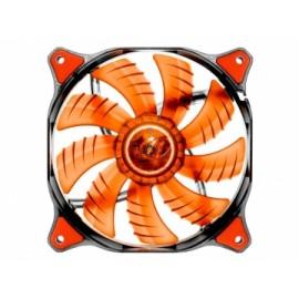 Ventilador Cougar CF-D12HB-R, 120mm, 1200RPM, Rojo