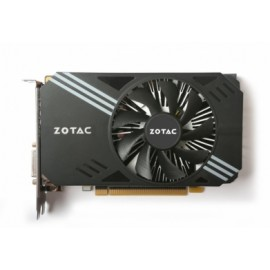 Tarjeta de Video ZOTAC NVIDIA GeForce GTX 1060, 3GB 192-bit GDDR5, PCI Express 3.0