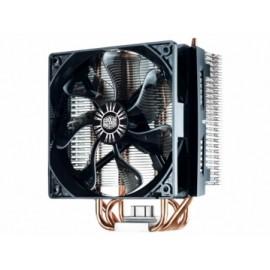 Disipador CPU Cooler Master Hyper T4, 120mm, 1800RPM
