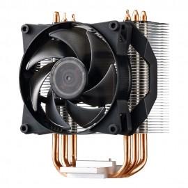 Disipador CPU Cooler Master MasterAir Pro 3, 920mm, 650 - 3000RPM, Negro