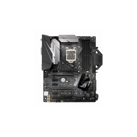 Tarjeta Madre ASUS ATX ROG STRIX Z270E GAMING, S-1151, Intel Z270, HDMI, USB 3.0, 64GB DDR4 para Intel