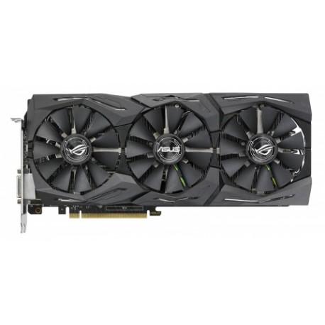 Tarjeta de Video NVIDIA GeForce GTX 1080 Ti, 11GB 352-bit GDDR5X, PCI Express 3.0
