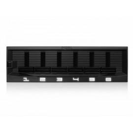 NZXT Sentry Mix 2, Controlador de Ventilador, 6 Canales, Negro