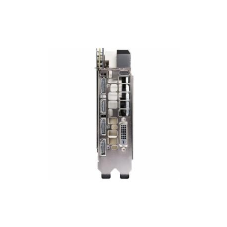 Tarjeta de Video EVGA NVIDIA GeForce GTX 1080 FTW GAMING ACX, 8GB 256-bit GDDR5X, PCI Express 3.0