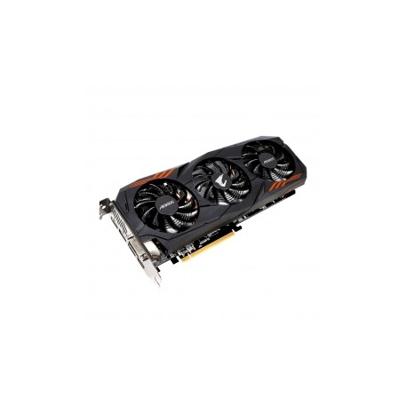 Tarjeta de Video Gigabyte NVIDIA GeForce GTX 1060, 6GB 192-bit GDDR5, PCI Express x16 3.0