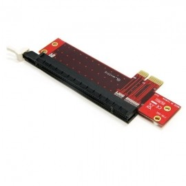 StarTech.com Adaptador de Ranura de Expansión PCI Express X1 - X16