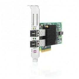 HP Tarjeta PCI Express 82E FC HBA, SCSI, 8 Gbit