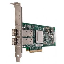 IBM Tarjeta PCI Express QLogic QLE2562, 2 Puertos, 8 Gbit