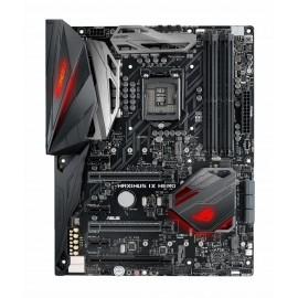 Tarjeta Madre ASUS ATX ROG MAXIMUS IX HERO, S-1151, Intel Z270, HDMI, USB 3.0, 64GB DDR4 para Intel