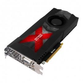 Tarjeta de Video PNY NVIDIA GeForce GTX 1080, 8GB 256-bit GDDR5X, PCI Express x16 3.0