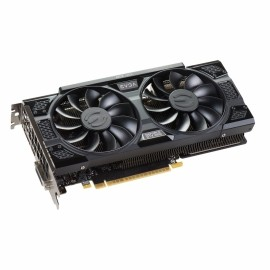 Tarjeta de Video EVGA NVIDIA GeForce GTX 1050 SSC GAMING ACX 3.0, 2GB 128-bit GDDR5, PCI Express x16 3.0