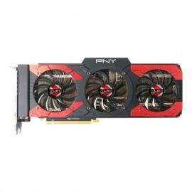 Tarjeta de Video PNY NVIDIA GeForce GTX 1070 XLR8 Gaming OC, 8GB 256-bit GDDR5, PCI Express x16 3.0