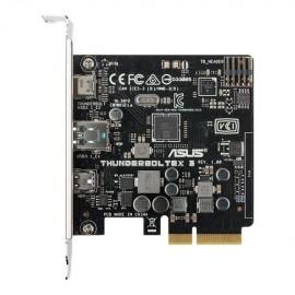 ASUS Tarjeta PCI ThunderboltEX 3, 1x USB 3.1, 40 Gbit