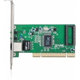 TP-LINK TG-3269 Tarjeta de Red PCI, Alámbrico, IEEE