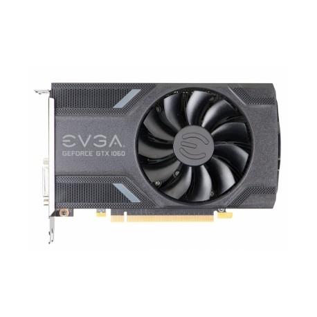 Tarjeta de Video EVGA NVIDIA GeForce GTX 1060, 6GB 192-bit GDDR5, PCI Express x16 3.0