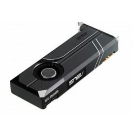 Tarjeta de Video ASUS NVIDIA GeForce GTX 1080 Ti TURBO, 11GB GDDR5X, PCI Express 3.0