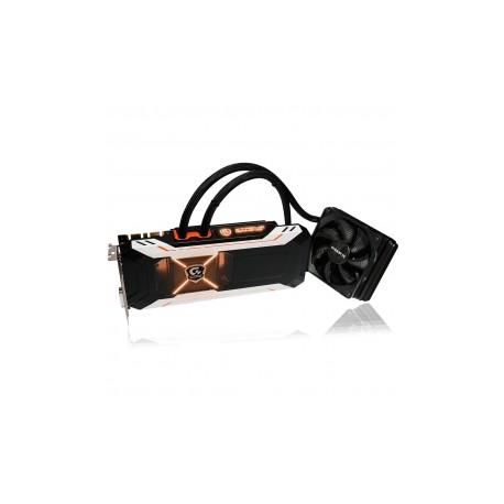 Tarjeta de Video Gigabyte NVIDIA GeForce GTX 1080 Xtreme Gaming WATERFORCE, 8GB 256-bit GDDR5X, PCI Express x16 3.0