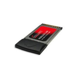 Intellinet ExpressCard 522731, Inalámbrico, 108 Mbit